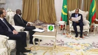 Photo of مسؤول: هناك 17 ألف موريتاني يعيشون في الكونغو