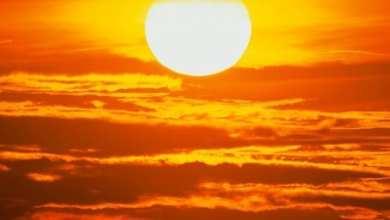 Photo of موريتانيا.. ارتفاع كبير لدرجات الحرارة والرطوبة