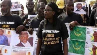 "Photo of ""ايرا"" : رشحنا ضحية سابقة للعبودية للانتخابات  في موريتانيا"