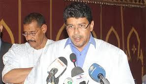Photo of الحزب الحاكم فى موريتانيا: سنطعن فى تمديد فترة الترشح للانتخابات