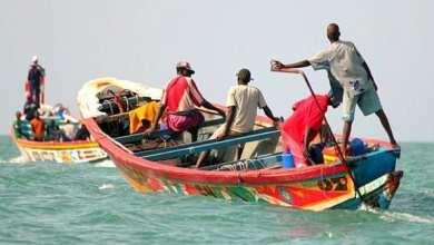 Photo of موريتانيا.. تسعة قتلي في حادث بحري قبالة نواذيبو