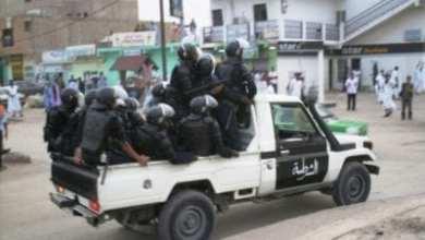 Photo of موريتانيا.. سرقة مباني وزارة المياه والصرف الصحي