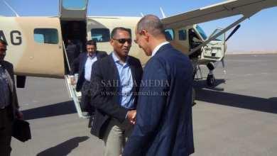 Photo of موريتانيا.. من هو الوزير الأول محمد سالم ولد البشير؟