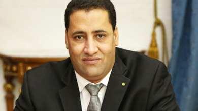 Photo of وزير موريتاني يتهم المعارضة بـ «التطرف والتشدد»