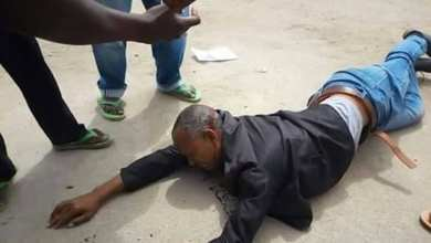 Photo of موريتانيا.. الشرطة تفرق بالقوة أنصار برلماني معتقل