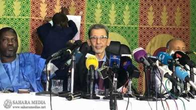 Photo of موريتانيا.. تكوين للجنة الانتخابات تحضيرا للرئاسيات