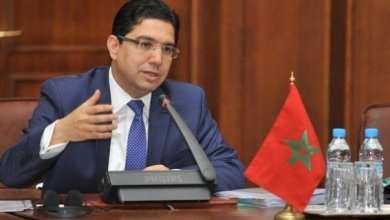 Photo of بوريطه: محمد السادس يريد علاقات استثنائية مع موريتانيا