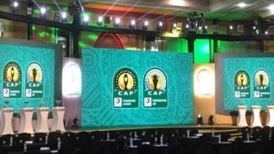 """Photo of """"الكاف"""" يفتح باب الترشح لاستضافة كأس إفريقيا 2019"""