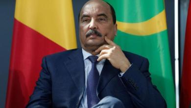 ولد عبد العزيز يشارك في آخر احتفال بعيد الاستقلال كرئيس للبلاد