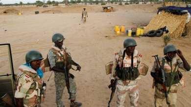 Photo of النيجر.. مقتل عنصرين من الدرك في هجوم مسلح