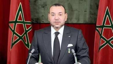 Photo of العاهل المغربي: لن نقبل بشراكة تمس وحدتنا الترابية