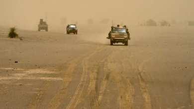 Photo of مصرع منقبين موريتانيين في مطاردة مع جبهة البوليساريو