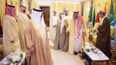 Photo of الرياض.. أبرز ما جاء في البيان الختامي للقمة الخليجية