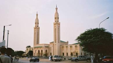 Photo of موريتانيا.. الملك سلمان يأمر بترميم «الجامع السعودي»