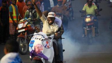 Photo of الكونغو.. قلق أممي من العنف المرتبط بالانتخابات