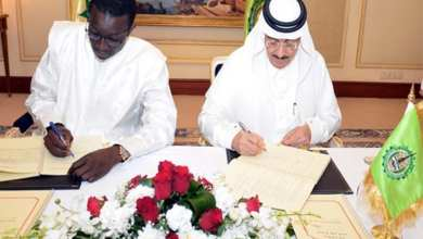 Photo of اتفاقيات بقيمة 108 مليون دولار بين السنغال والبنك الإسلامي
