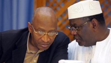 الرئيس المالي والوزير الأول لحكومته (وكالات)