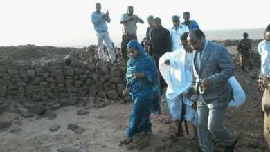 Photo of موريتانيا.. الرئيس يزور المنقبين في «اكليب اندور»
