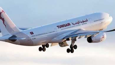 Photo of تونس.. هبوط اضطراري لطائرة أغلب ركابها موريتانيون