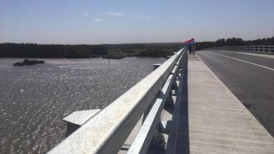 Photo of تدشين جسر يربط السنغال وغامبيا كلف 75 مليون يورو