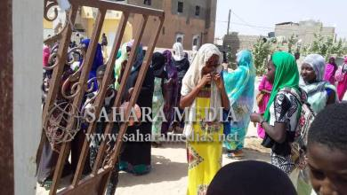 Photo of موريتانيا.. إصابة 5 طالبات في انهيار سقف مدرسة (صور)