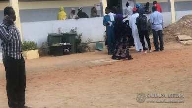 Photo of رئاسيات السنغال.. نتائج مكاتب الجاليات (قيد التحديث)