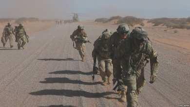 Photo of الأمريكيون يطلقون مناورات عسكرية «دولية» في موريتانيا