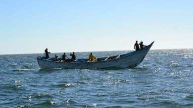 Photo of موريتانيا.. بحث مكثف عن 7 صيادين غرقوا منذ شهر