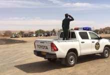 Photo of موريتانيا.. قرار بدمج «أمن الطرق» في «الشرطة»