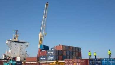 Photo of مصدر: العمل مستمر في توسعة ميناء نواكشوط