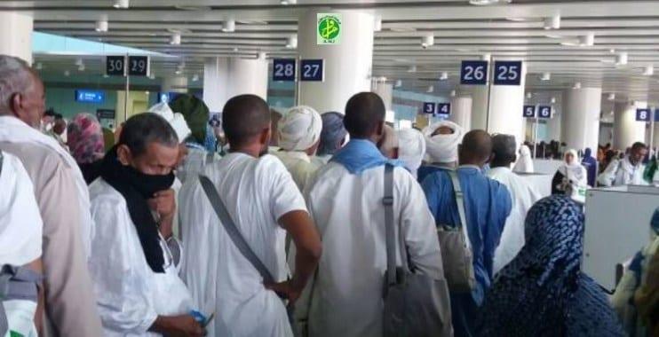 موريتانيا.. الحكومة تحدد موعد افتتاح موسم الحج