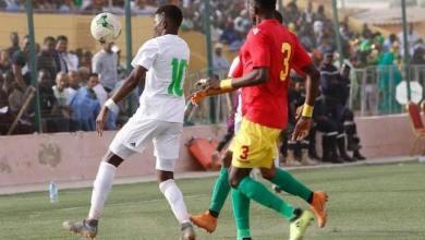 Photo of تصفيات الشان.. موريتانيا تتعادل سلبا مع مالي