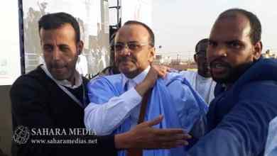 Photo of ولد ببكر يعلن ترشحه للرئاسيات وهذا أبرز ما جاء في خطابه