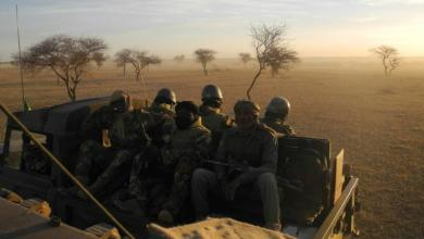 Photo of مالي .. مقتل 9 جنود من قوات مجموعة الساحل