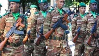 Photo of الجيش الموريتاني ينفذ عملية ضد مهربين شرقي البلاد