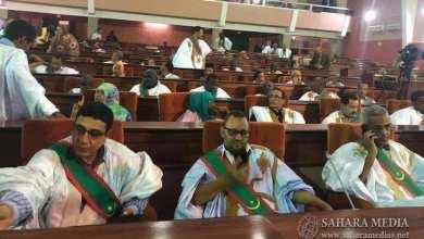 Photo of موريتانيا.. تكوين 40 نائباً موريتانيا في مجال الغاز