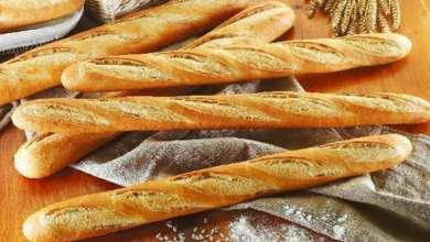 Photo of دراسة: المواد المضافة للخبز لها مخاطر صحية