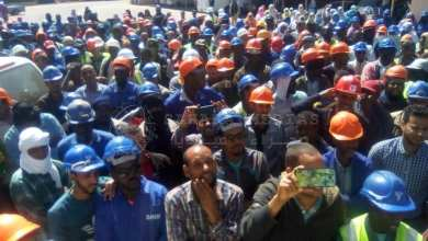 "Photo of موريتانيا.. كيف حولت ""سنيم"" جزءًا من تأمين عمالها لـ""كنام"" ؟"