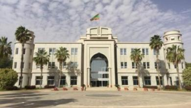 Photo of موريتانيا.. رئيس البرلمان ونواب يدخلون القصر الرئاسي