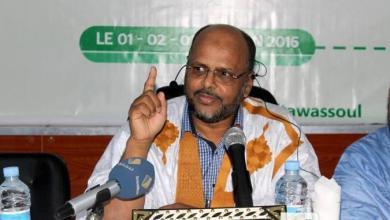 Photo of ولد منصور: الاعتراف بالانتخابات هو الأسلم