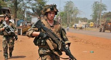 Photo of وفاة جندي فرنسي بعد إصابته في مالي