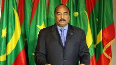 Photo of رئيس موريتانيا يدعو لانتخابات مسؤولة بعيدا عن التفرقة