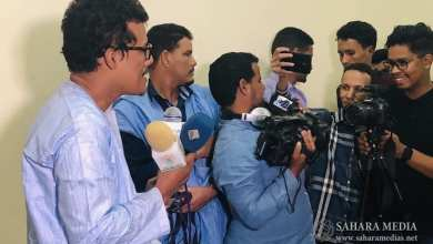 Photo of لجنة الانتخابات تعرض تطبيقات وتجهيزات أمام الصحافة
