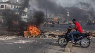 Photo of بنين.. توتر أمني بعد انتخابات غاب عنها الحماس