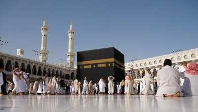 Photo of السعودية تعمل على تمكين 15 مليون مسلم من أداء العمرة سنويا