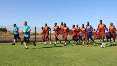 Photo of موريتانيا تواجه ليبيا استعدادا للتصفيات الإفريقية