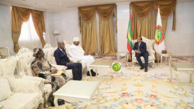 Photo of موريتانيا.. المراقبون الأفارقة يسلمون الرئيس تقريرهم حول الانتخابات