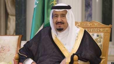 Photo of الملك سلمان يدعو ولد الغزواني لزيارة السعودية