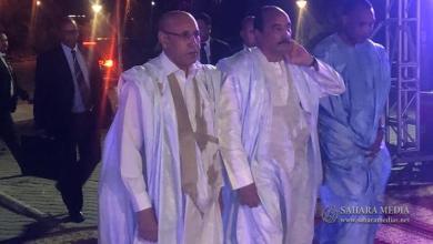 Photo of دعوة المغرب والجزائر لحضور تنصيب غزواني