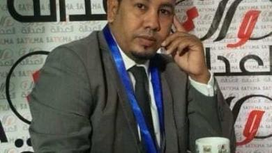 القاضي أحمد البو/ وكيل الجمهورية في ولاية انشيري